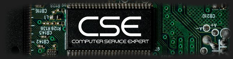 CSE Odzyskiwanie Danych i Obsługa Informatyczna